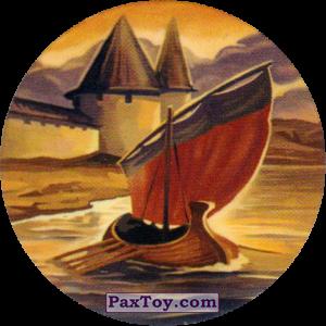 PaxToy.com - Чорна мітка - Корабель козаків из Flint: Чорні мітки / Черные метки