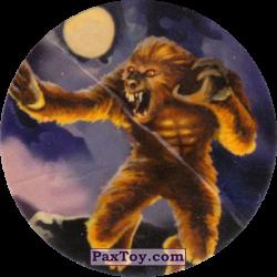 PaxToy Чорна мітка   Кошлате чудовисько