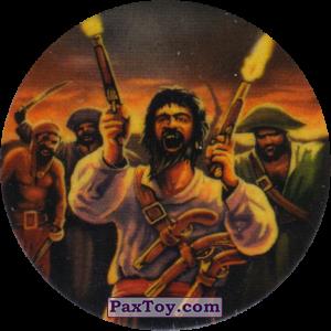 PaxToy.com - Чорна мітка - Розваги піратів из Flint: Чорні мітки / Черные метки