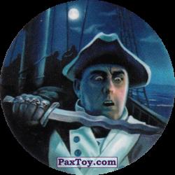 PaxToy Чорна мітка   Захоплення заручників