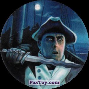 PaxToy.com - Чорна мітка - Захоплення заручників из Flint: Чорні мітки / Черные метки