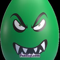PaxToy egg20 ЗВЕРОБОЙ