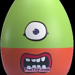 PaxToy egg22 ЦИКЛОПОДАВ