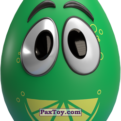 PaxToy egg29 ДОБРЯК
