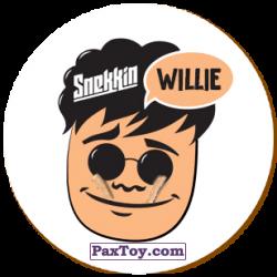 PaxToy 01 Willie