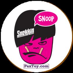 PaxToy 02 Snoop