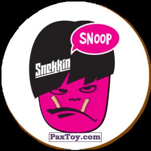 02 Snoop