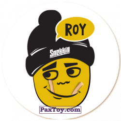 PaxToy 03 Roy