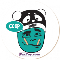 PaxToy 07 Coop