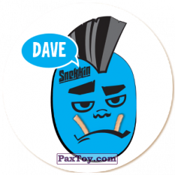 PaxToy 14 Dave