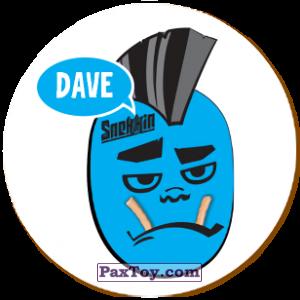 14 Dave
