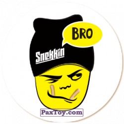 PaxToy 15 Bro