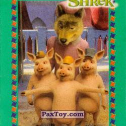 PaxToy 17a Три поросенка и Волк