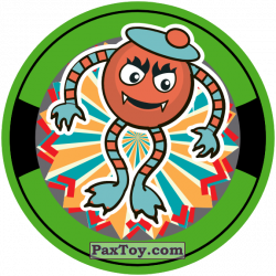 PaxToy 19 Green   Hasl