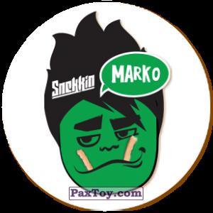 20 Marko