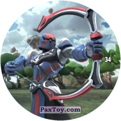 PaxToy 34 ORION
