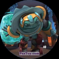 PaxToy 40 DIAKOS