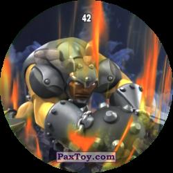 PaxToy 42 HAVOK