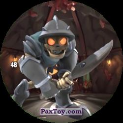 PaxToy 48 CRYPTUS