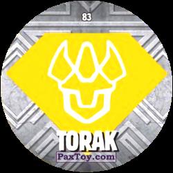 PaxToy 83 TORAK