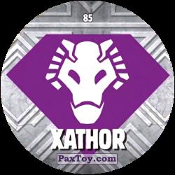 PaxToy 85 XATHOR