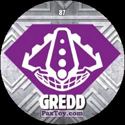 PaxToy 87 GREDD