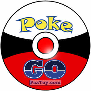 PaxToy.com - Фишка / POG / CAP / Tazo 08 Yellow - Alden (Сторна-back) из Snekkin: Фишки Poke Go