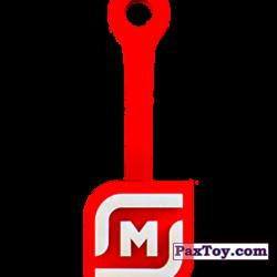 PaxToy 01 Магнит