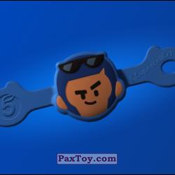 PaxToy 04 Бравл   Брок стрелок