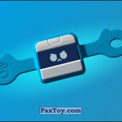 PaxToy 05 Бравл   8 БИТ cтрелок
