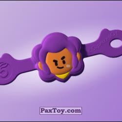 PaxToy 06 Бравл   Шелли воин