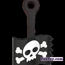 PaxToy 07 Пиратыш