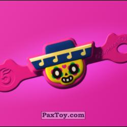 PaxToy 08 Бравл   Поко поддержка