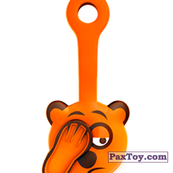 PaxToy 08 Рукалицошич