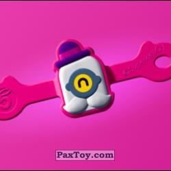 PaxToy 09 Бравл   Барли метатель
