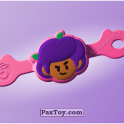 PaxToy 10 Бравл   Роза тяжеловес