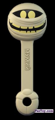 PaxToy.com  Игрушка 10 Мумий из Магнит: Скрепыши 3