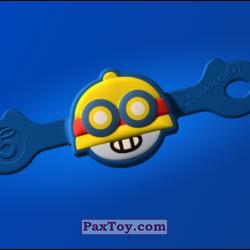 PaxToy 11 Бравл   Карл воин