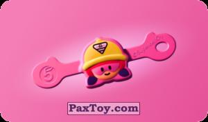 PaxToy.com  Игрушка 12 Бравл - Джеки тяжеловес из Пятерочка: Бравлы Старс