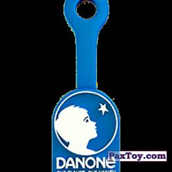 PaxToy 12 Данон