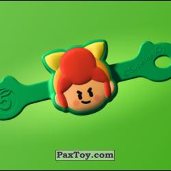 PaxToy 13 Бравл   Пэм поддержка