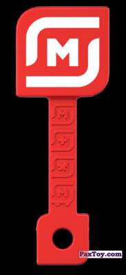 PaxToy.com  Игрушка 14 Магнит из Магнит: Скрепыши 3