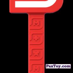 PaxToy 14 Магнит