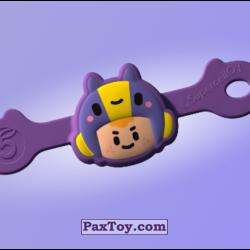 PaxToy 15 Бравл   Беа стрелок