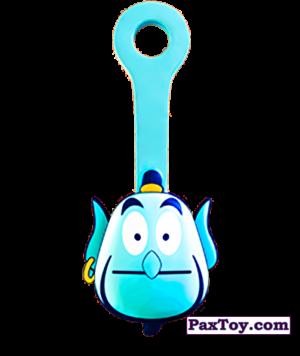 PaxToy.com  Игрушка 15 Джинн Джинныш из Магнит: Скрепыши 2