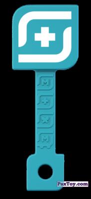 PaxToy.com  Игрушка 15 Магнит Аптека из Магнит: Скрепыши 3