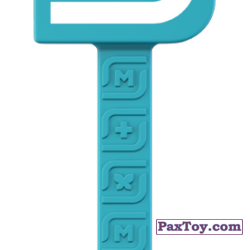 PaxToy 15 Магнит Аптека