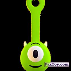PaxToy 17 Майк Вазовски Приколыш
