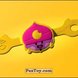 PaxToy 18 Бравл   Джин поддержка