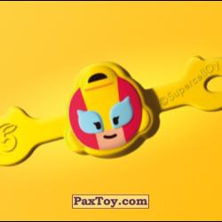 PaxToy 19 Бравл   Макс поддержка